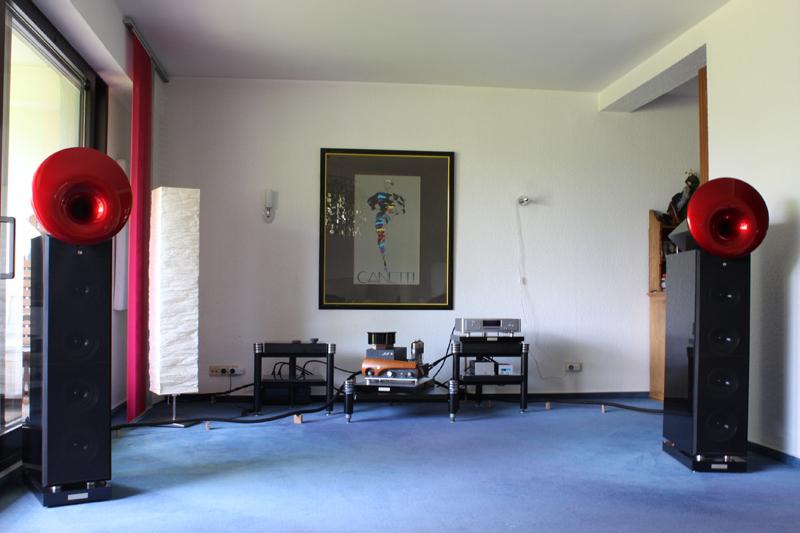 Kundenmeinung zur swoboda anlage swoboda audio modification - Audio anlage wohnzimmer ...