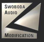 Swoboda Audio Modification Logo