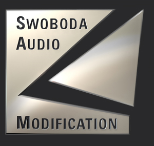 Swoboda Audio Modification